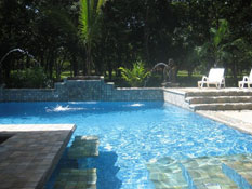 Costa Rica Surf Hotel