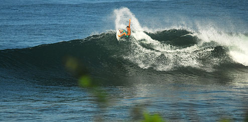 surf report costa rica