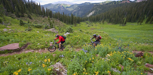 durango mountain bike trails
