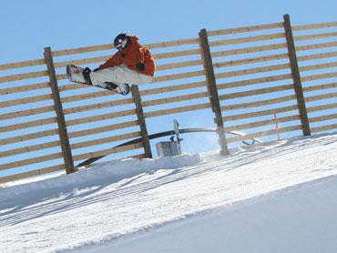 new zealand ski resorts