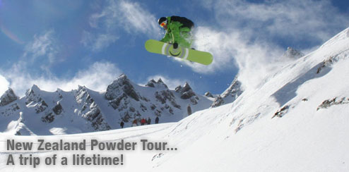 powdertournz